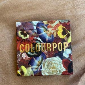 Colourpop Chaise Blush